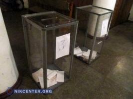 О довыборах в горсовет одесситов не информировали