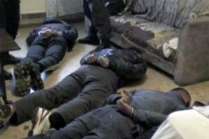 В Николаеве задержали банду дерзких грабителей