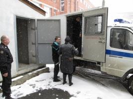 Николаевская прокуратура расследует факт халатности сотрудников конвойной службы