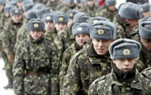 Президент Украины Петр Порошенко запретил отправлять призывников в зону АТО