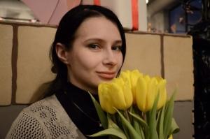 Из плена боевиков освободили украинскую журналистку