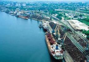 Украиский МИД клянется и божится, что российское оружие через николаевский порт