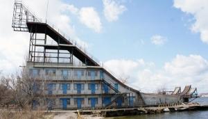 Николаевский горсовет незаконно передал в собственность профсоюзному обществу водную станцию «Спартак» - суд