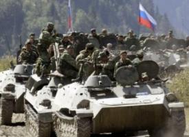 На территории Украины воюют 40 тысяч российских солдат