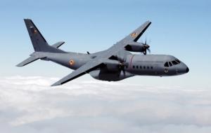 В Колумбии в результате крушения самолета погибли 12 военнослужащих