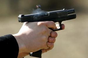 В Днепропетровске на улице расстреляли женщину-предпринимателя