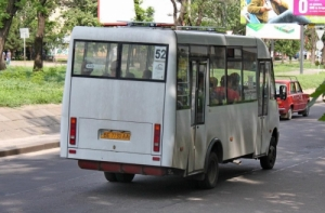 В Николаеве перевозчика-нарушителя «ПиК» лишили  лицензии и тут же выдали новую