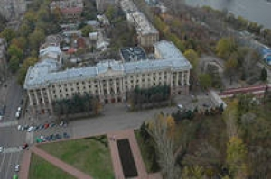 Исполком Николаевского городского совета заживет теперь по новому