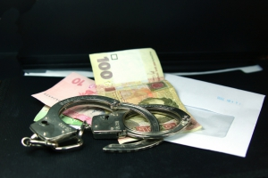 Милиционеры задержали одного из руководителей КП «Гуртожиток»