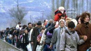 Переселенцы доводят одесские санатории до банкротства