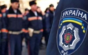 С начала года из органов внутренних дел уволили 47 тыс. человек