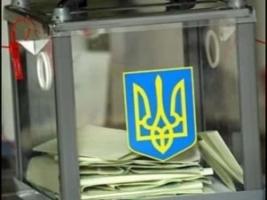 На Николаевщине явка избирателей превысила 35%