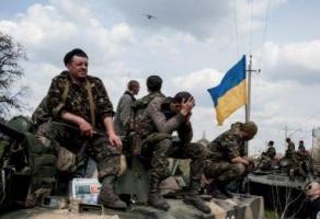 За время АТО инвалидность получили 206 украинских военных - Порошенко