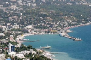 Правительство России определило границы морских портов в Крыму