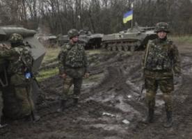 Украинским военным удалось выдержать атаку под Мариуполем и дать отпор противникам