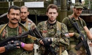 Боевики в зоне АТО активно перемещаются и укрепляют позиции: КАРТЫ