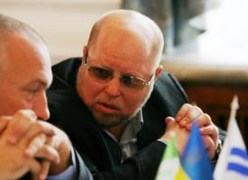 Авторитетный бизнесмен возглавил список кандидатов в депутаты от николаевской «Батьківщини»