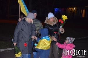 В рамках ротации бойцы 79-й аэромобильной бригады вернулись  в родной Николаев