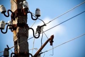 11 улиц Николаева останутся без электричества с 28 по 31 июля