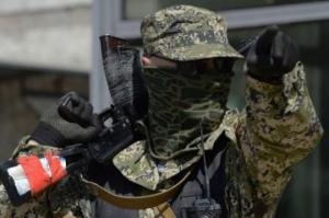 В Горловке боевики готовятся к новому наступлению - СМИ