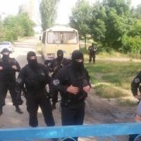 Одесские активисты пожаловались Авакову на