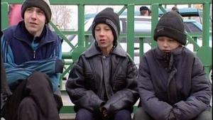 Благотворительные организации решили проблему с беспризорниками в Одессе