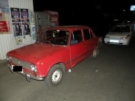 ГАИшники остановили автомобиль, в котором пассажир перевозил наркотические вещества