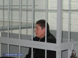 Николаевскую общественницу, пойманную на взятке, отпустили под домашний арест