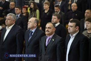 Николаевские депутаты решили сэкономить на развитии предпринимательства в области