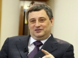 Бывший губернатор Одесской области проигнорировал свою люстрацию