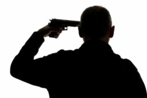 Боец Нацгвардии покончил с собой на блокпосту в зоне АТО