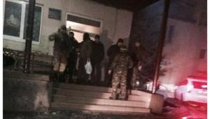 Против участников вооруженного конфликта на Драгобрате открыто девять уголовных производств