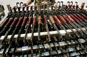 Вступил в силу первый в истории Договор ООН о торговле оружием