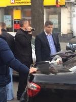 Одесского прокурора, проработавшего меньше месяца, поймали на взятке