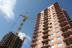На Николаевщине ГАСИ обнаружила нарушения на 25% объектах строительства