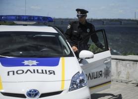 На Луганщине в трех городах приступила к работе новая полиция