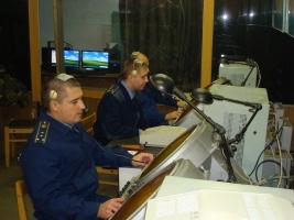 Военные штурманы со всей страны наводили в Николаеве на цель боевые истребители и вертолеты