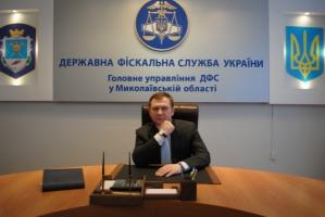 Налогоплательщики Николаевской области за первый квартал пополнили местные бюджеты на 686,8 млн. грн