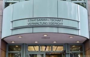 В Берлине прокуратура закрыла дело против российского журналиста - СМИ