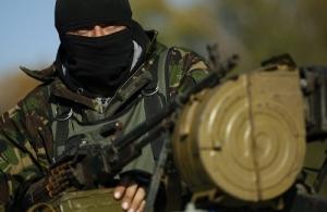 Под Дебальцево разбиты два украинских блокпоста. Сообщается о 20 погибших