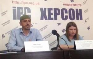 Депутатов Херсонского горсовета обвинили в невежестве и в дискриминации мусульман