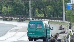 Украинские военные освободили поселок в Луганской области и перекрыли автосообщения  для российских наемников