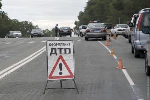 В Херсоне в двух ДТП, с участием пьяных водителей, травмировались 5 человек