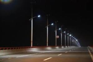 В Николаеве предприятие без конкурса получило многомиллионный подряд на обслуживание системы освещения улиц