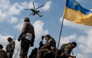 Николаевские школьники в декабре собрали почти 65 тыс. грн. в поддержку воинов АТО