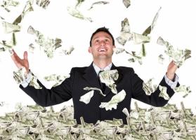 В Украине насчитали 1232 миллионера
