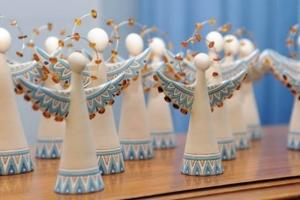 В Одессе выбирают лучших благотворителей