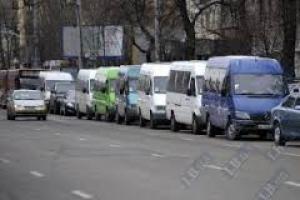 Горисполком планирует запретить нелегальную автостанцию на междугороднем автовокзале г. Николаева