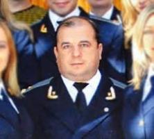 Прокурором Ленинского района г. Николаева назначили скандального Владимира Рудого