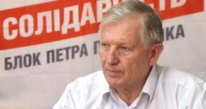 Партия Порошенко выдвинула в мэры Николаева ректора «могилянки» Клименко